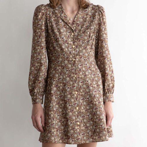 Floral Dress ($68)