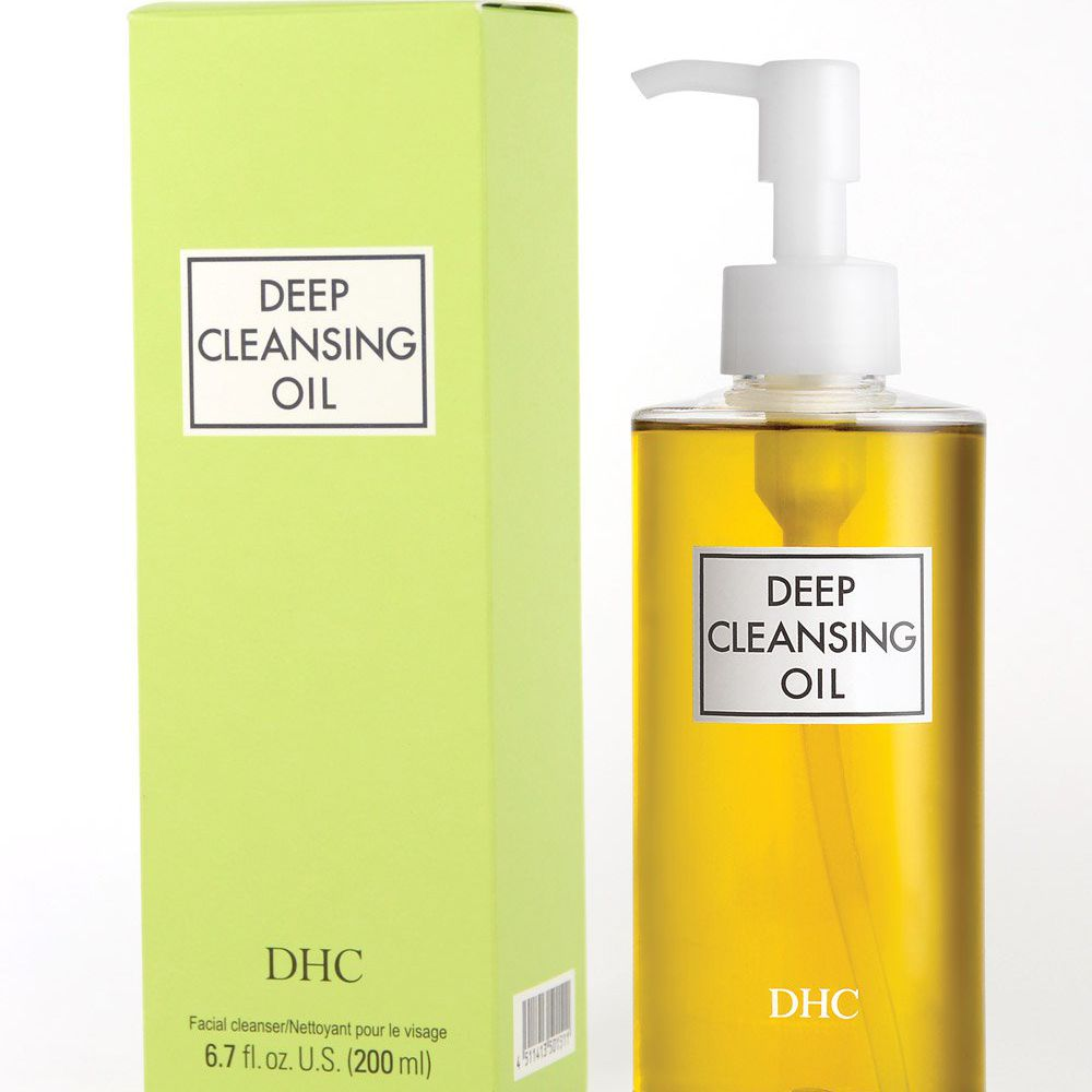 The Only 12 Cleansing Oils Worth Buying