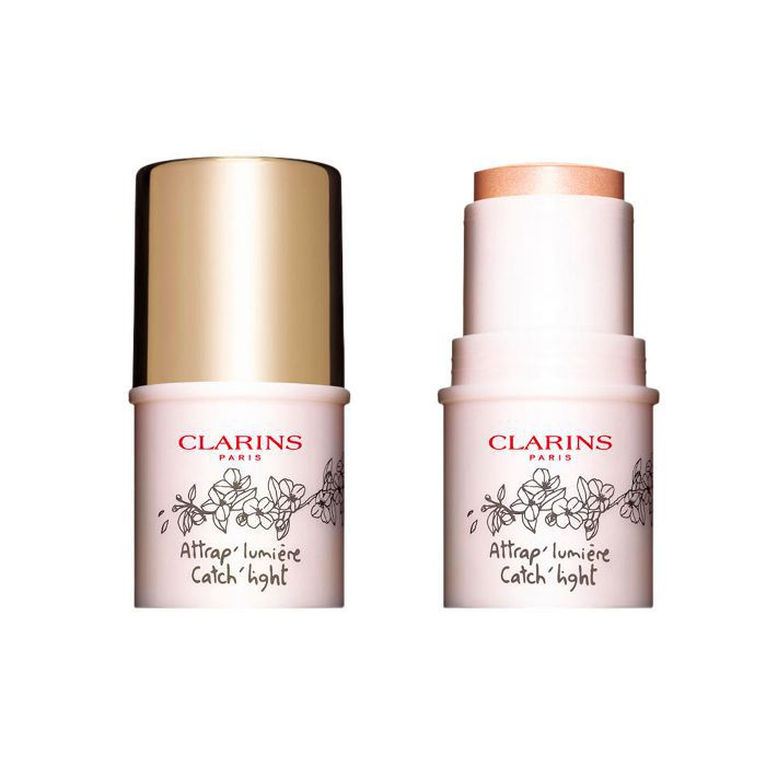Clarins Catch Light Face Stick Primer