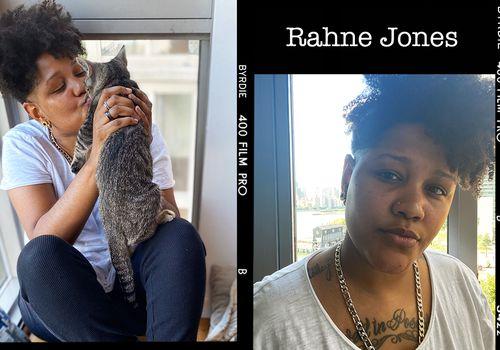 Rahne Jones