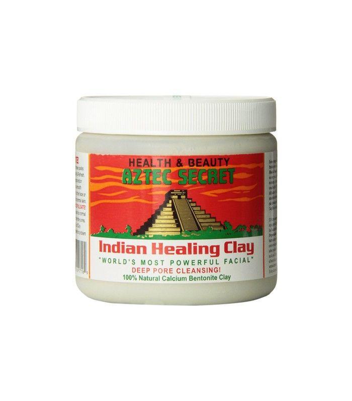 Cult beauty buys on Amazon: Aztec Secret Indian Healing Clay