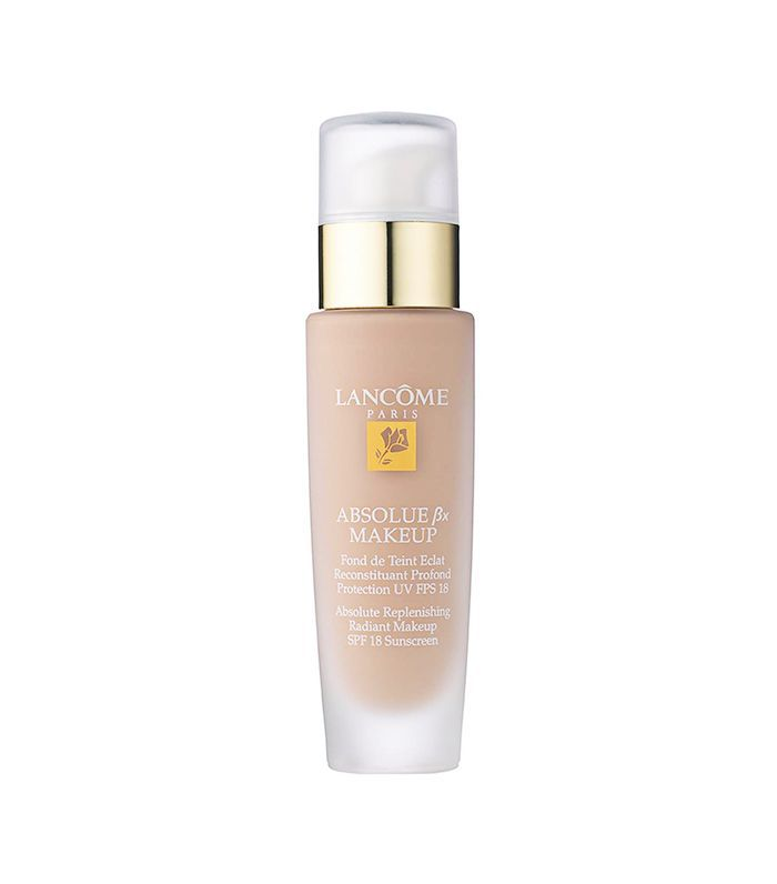lancome absolue foundation - best full coverage foundation for dry skin
