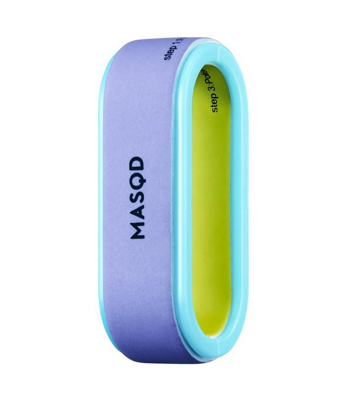 Boots Beauty: Masqd The Hoop Nail File