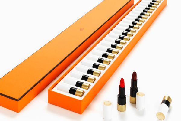 Hermès Beauty Lipstick Box