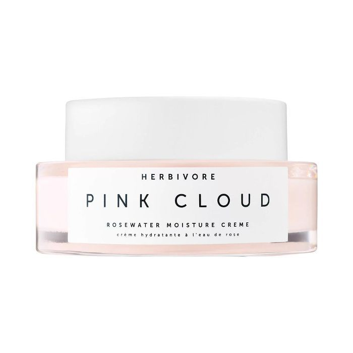 Pink Cloud Rosewater Moisture Creme
