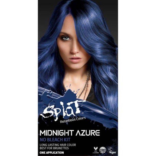 Splat Midnight Kit