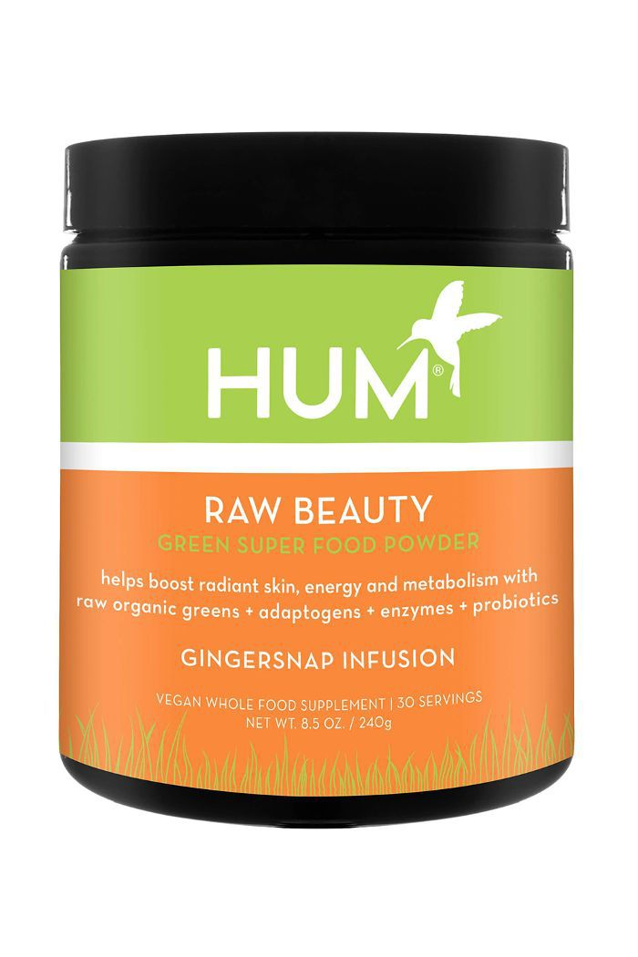 Raw Beauty Skin and Energy Superfood Powder