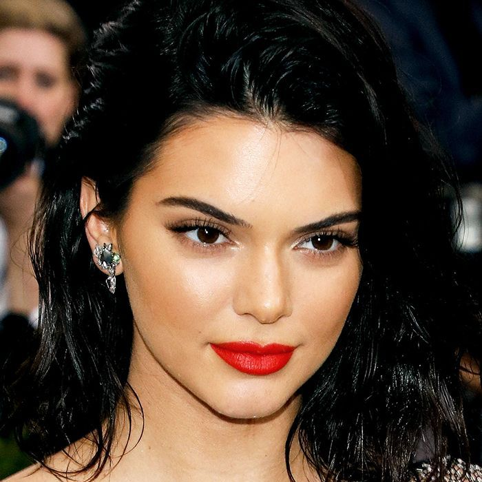 And Now, 10 of Kendall Jenner's Best Makeup Looks. by Audrey Noble