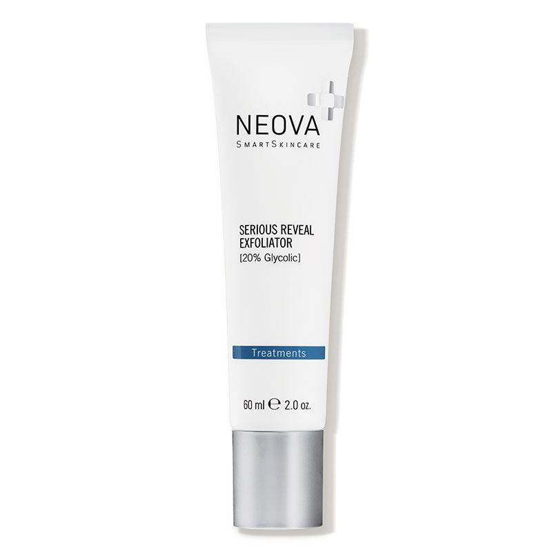 Neova Smart Skincare Serious Reveal Exfoliator