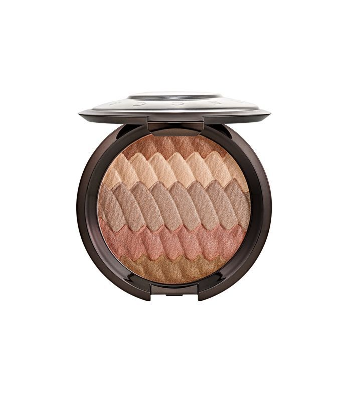 Shimmering Skin Perfector Pressed Highlighter Gradient Glow