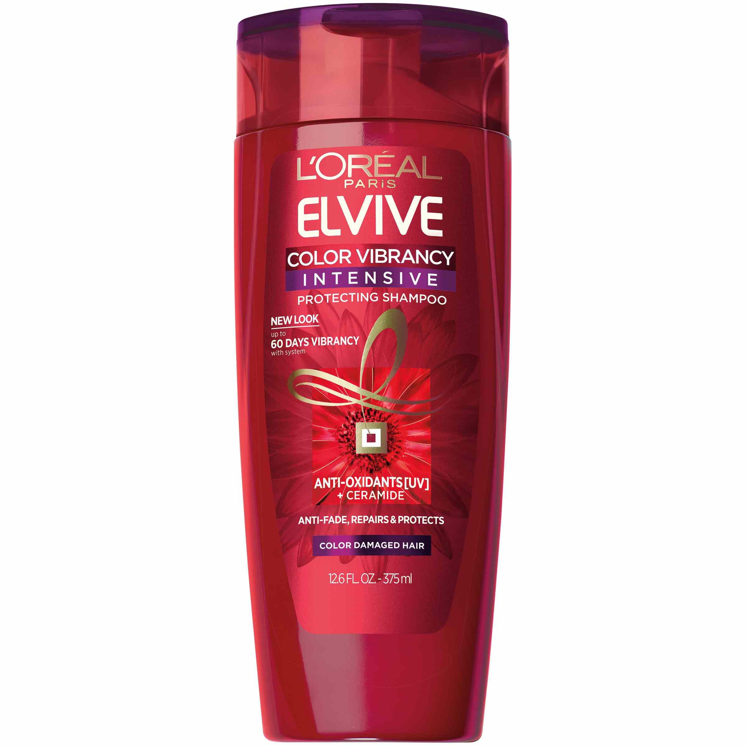 L'Oreal Paris Elvive Color Vibrancy Intensive Protecting Shampoo