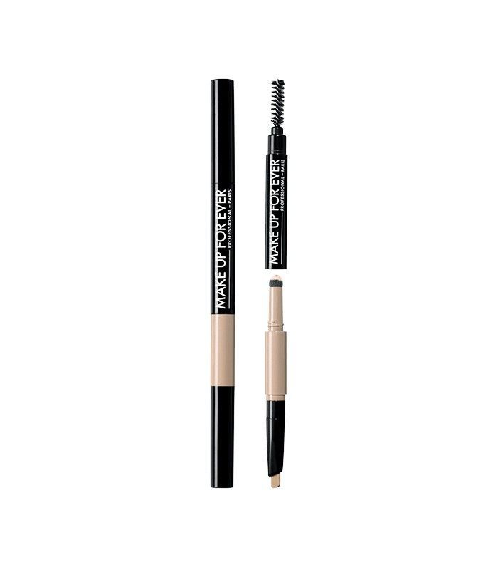 Make Up For Ever brow sculpting pen