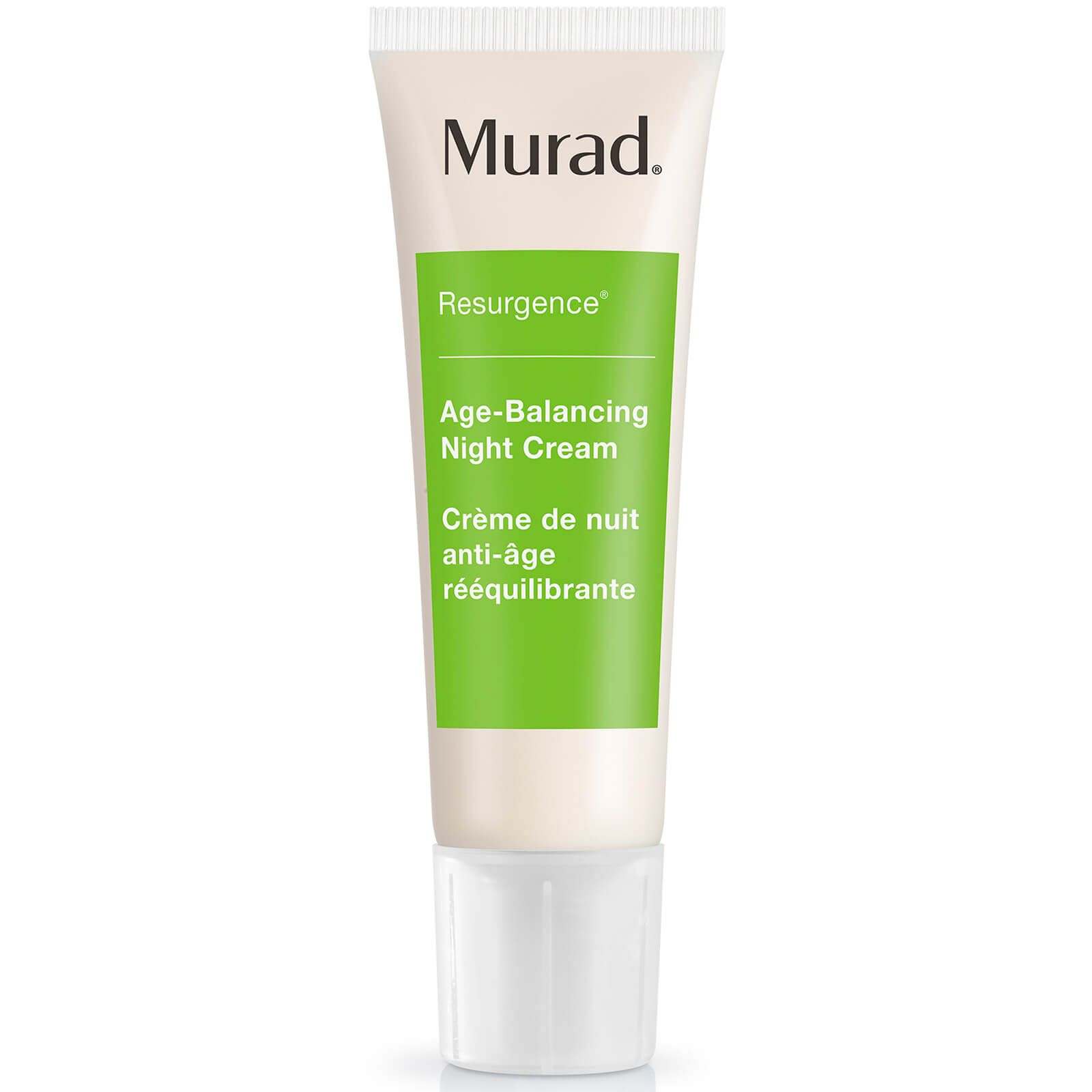 Murad night cream