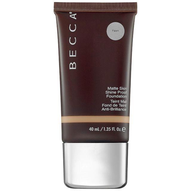 Becca Matte Skin Shine Proof Foundation