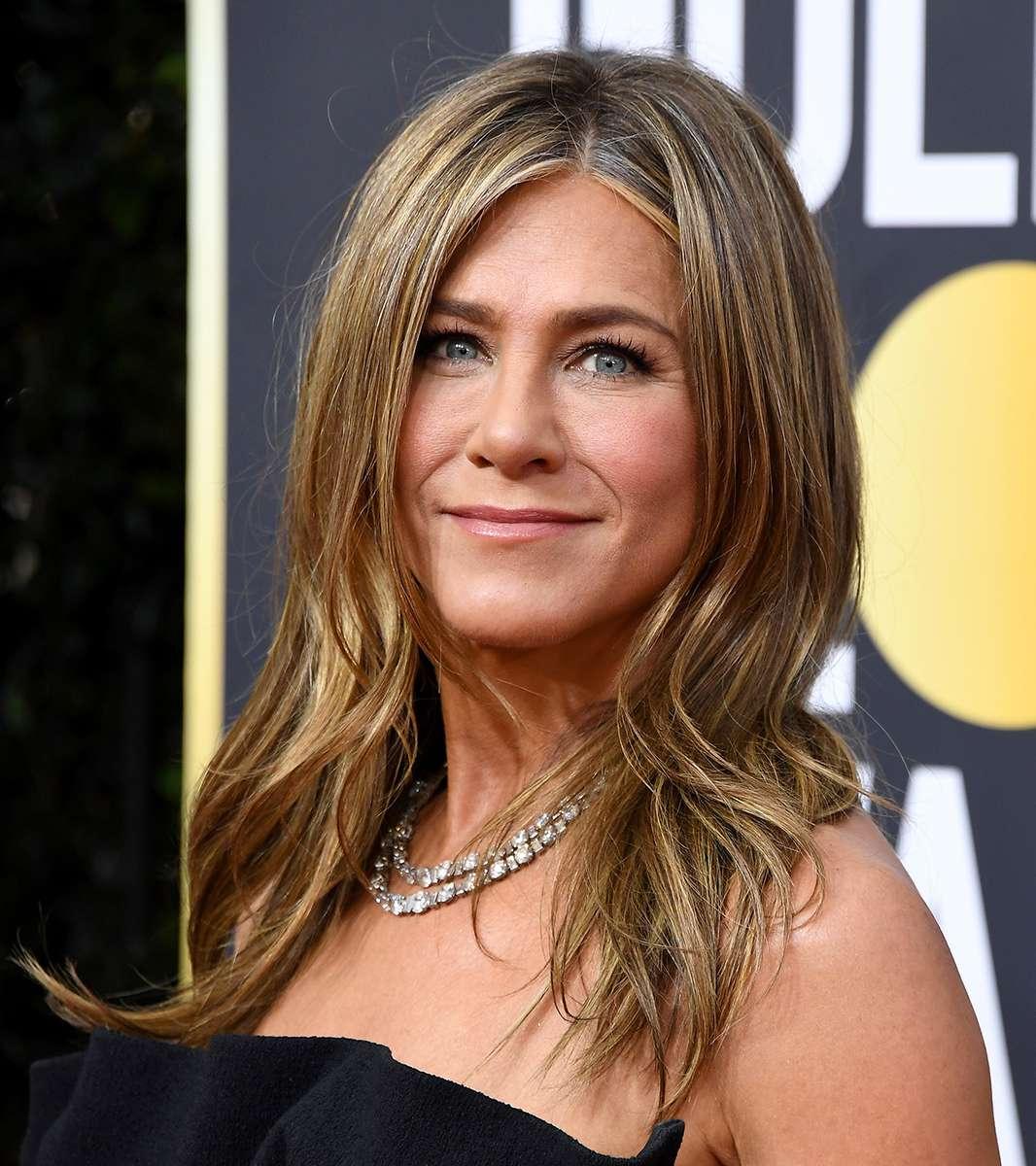 Jennifer Aniston 2020