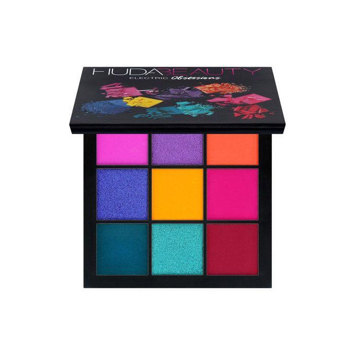 Obsessions Eyeshadow Palette Mauve 9 x 0.05 oz/ 1.3 g