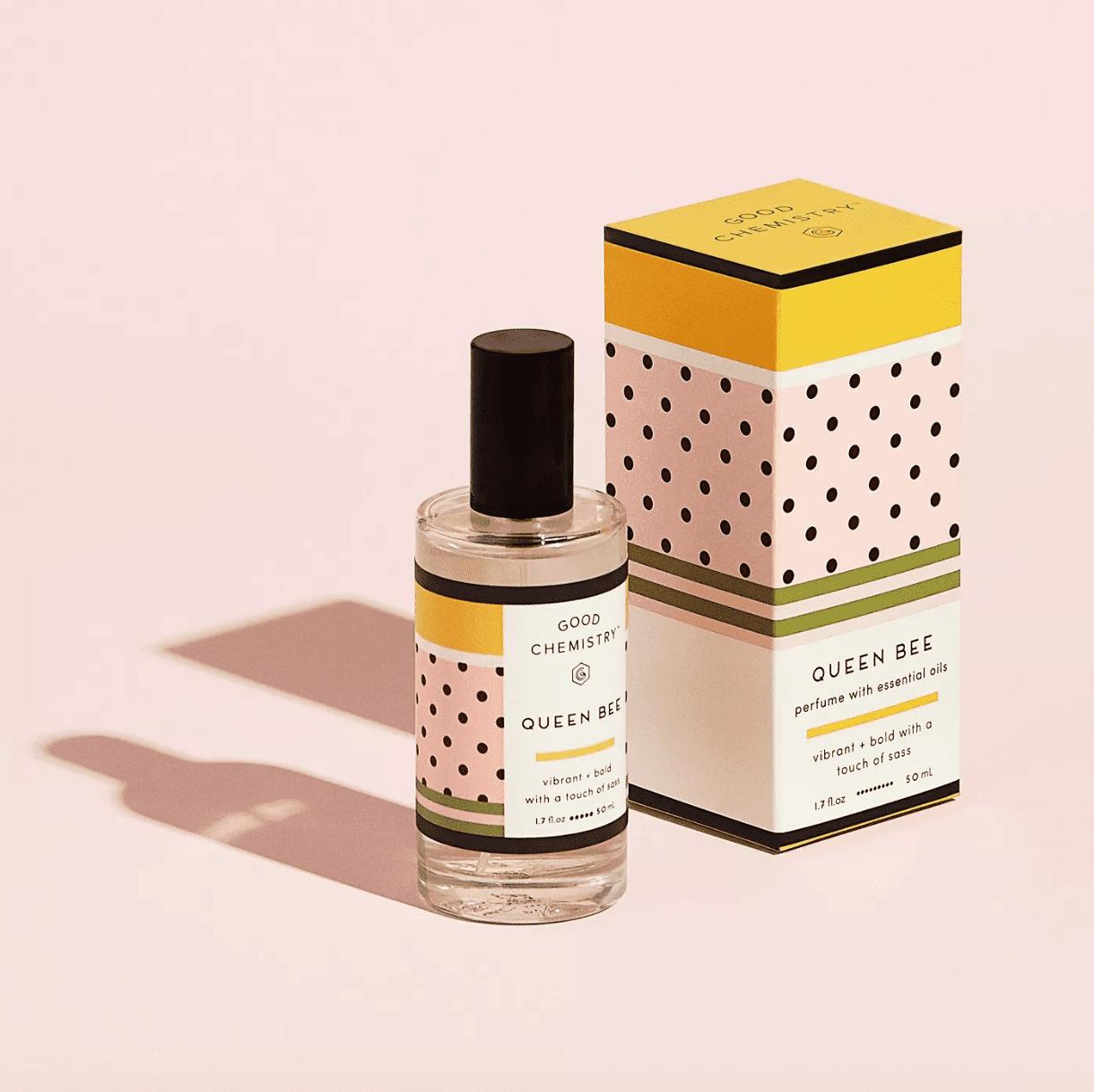 Queen Bee by Good Chemistry Eau de Parfum Women's Perfume