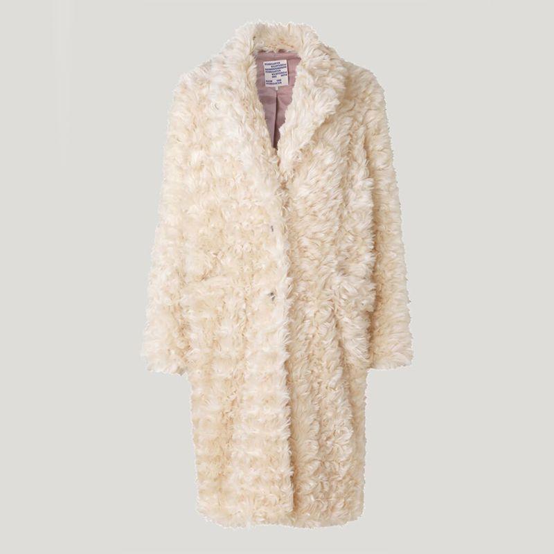 Dary Coat