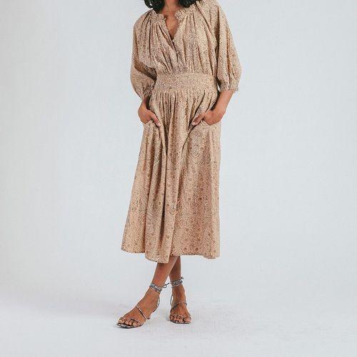 Cleobella Fern Midi Dress