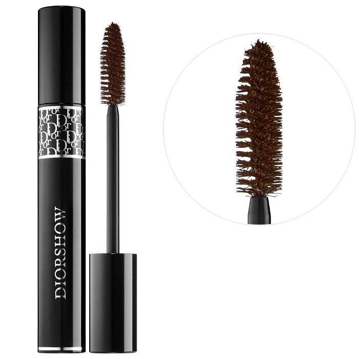 Diorshow Mascara Black