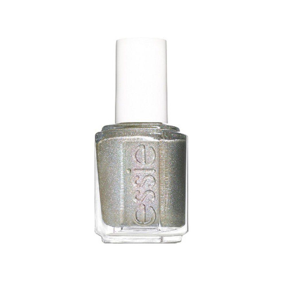 Essie Holographic Grey Nail Polish