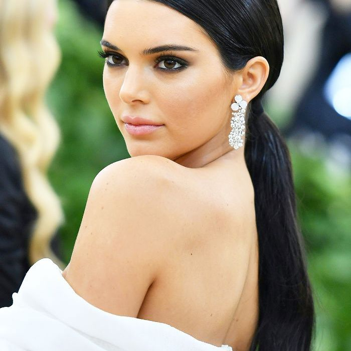 All the Best Hair and Makeup Looks at the 2018 Met Gala