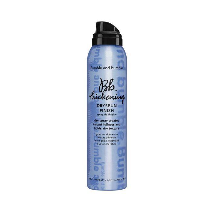 Thickening Dryspun Finish Volume Spray 4 oz