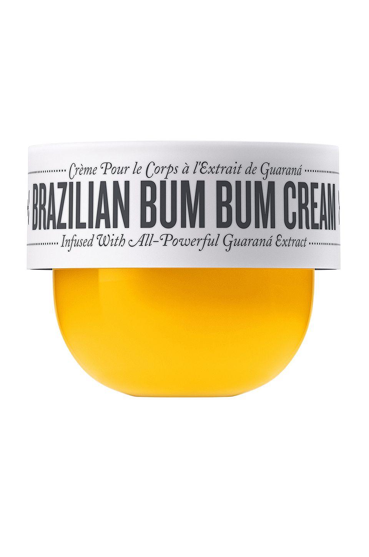 cellulite creams: brazilian bum bum cream