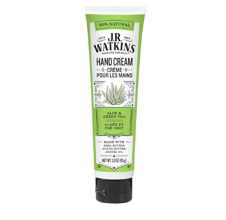 J.R. Watkins Anti-Aging Hand Cream