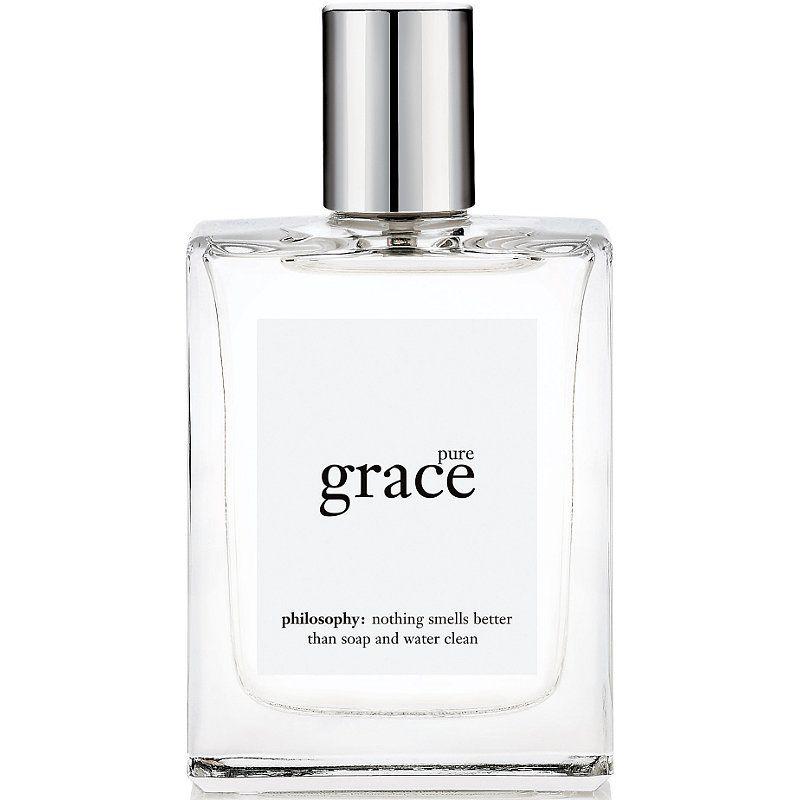 Grace Pure Grace Eau de Toilette