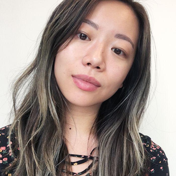 No Makeup Selfie - Faith Xue