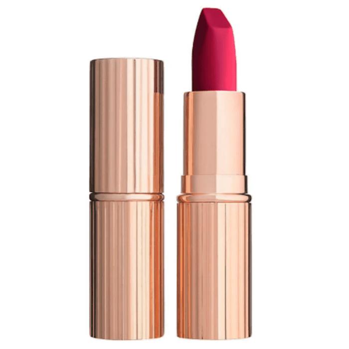 Matte Revolution Lipstick in The Queen