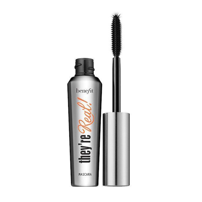 They're Real! Lengthening & Volumizing Mascara Beyond Brown 0.3 oz/ 8.5 g