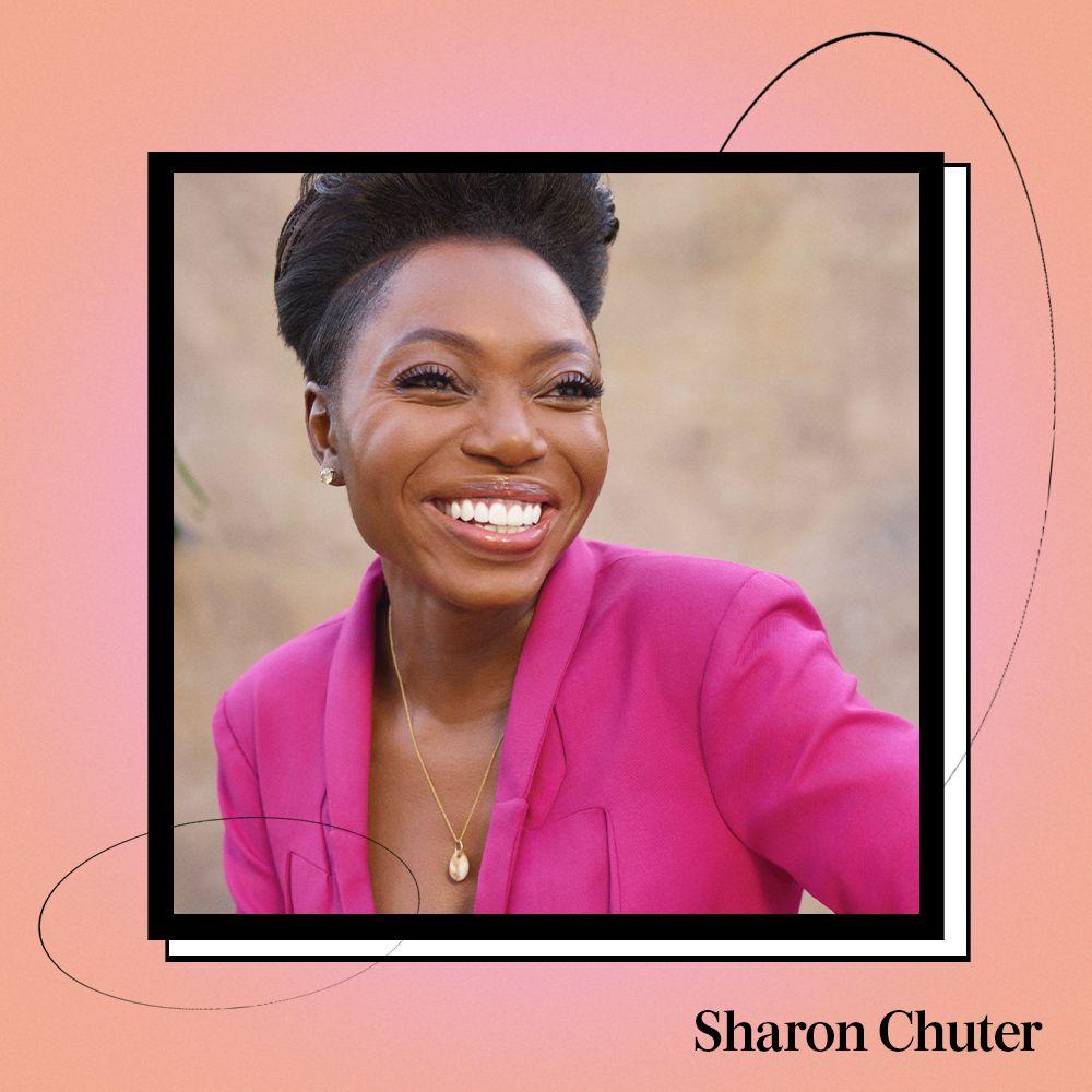 Sharon Chuter, Founder of UOMA Beauty