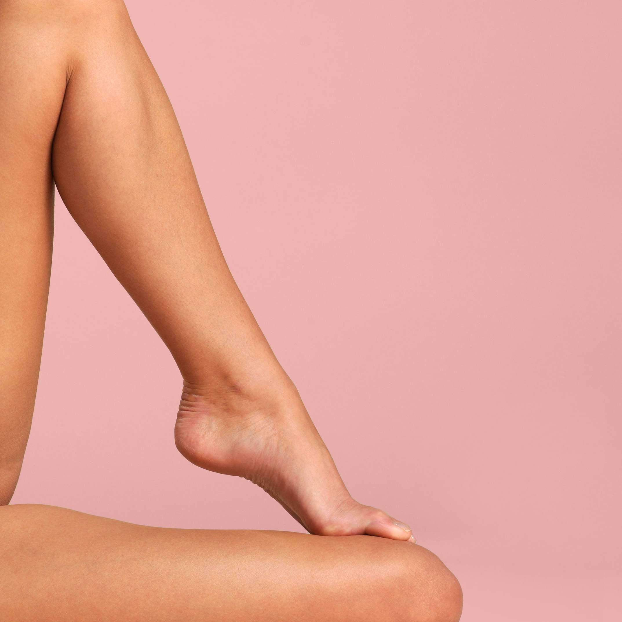 15 Top Pictures Black Dots On Legs Ingrown Hairs - Ingrown