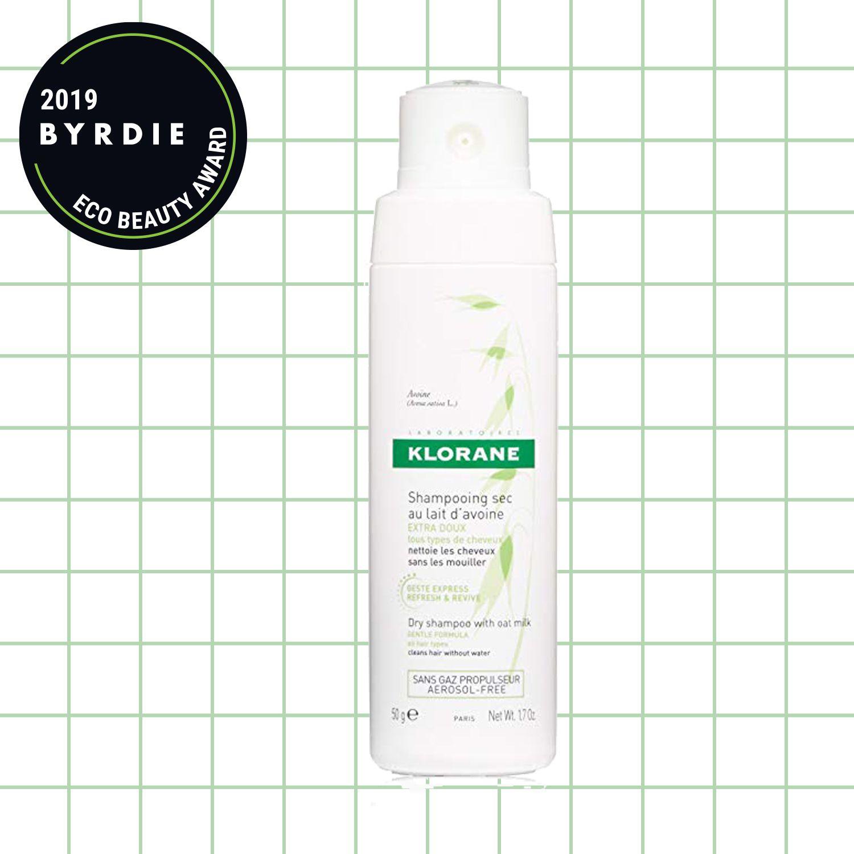 Klorane Dry Shampoo With Oat Milk - Non-Aerosol