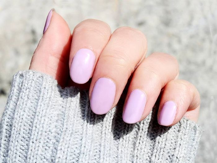 Your 2017 Spring Nail Trend Report