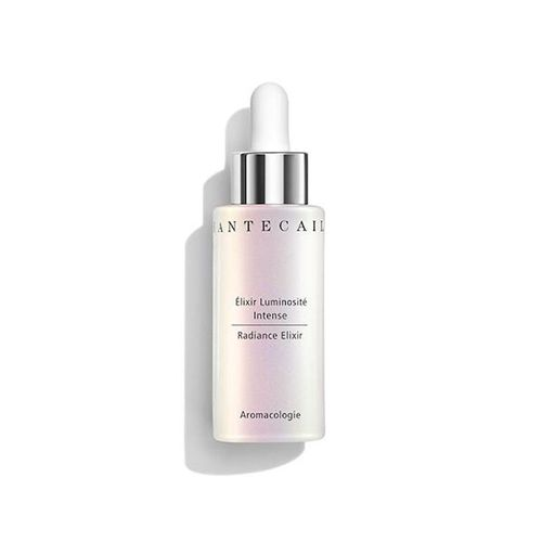 Chantecaille serum with dropper