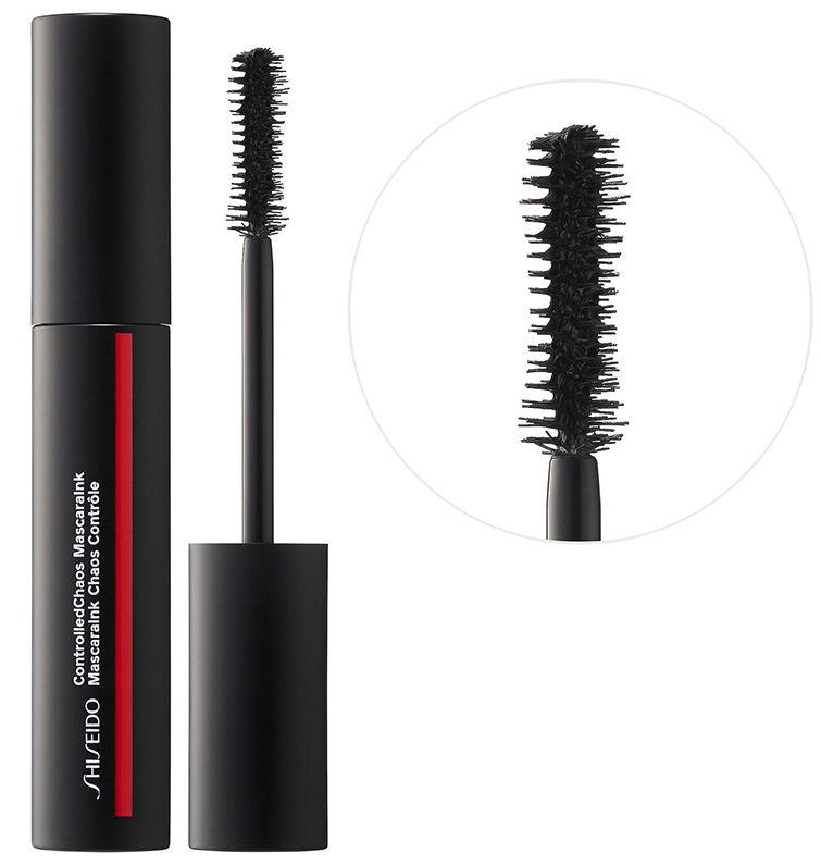 Shiseido ControlledChaos Mascara Ink