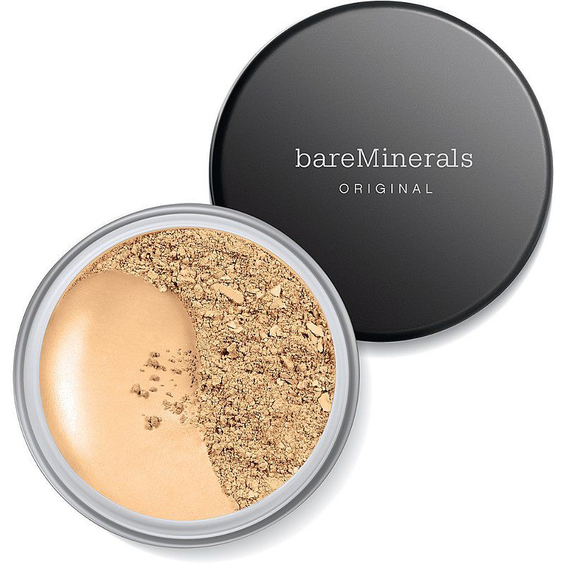 The 12 Best Mineral Foundations Of 2021