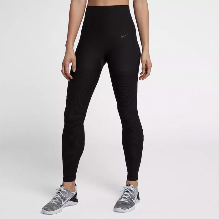 best workout leggings: Nike Seamless High Waisted Studio Tights