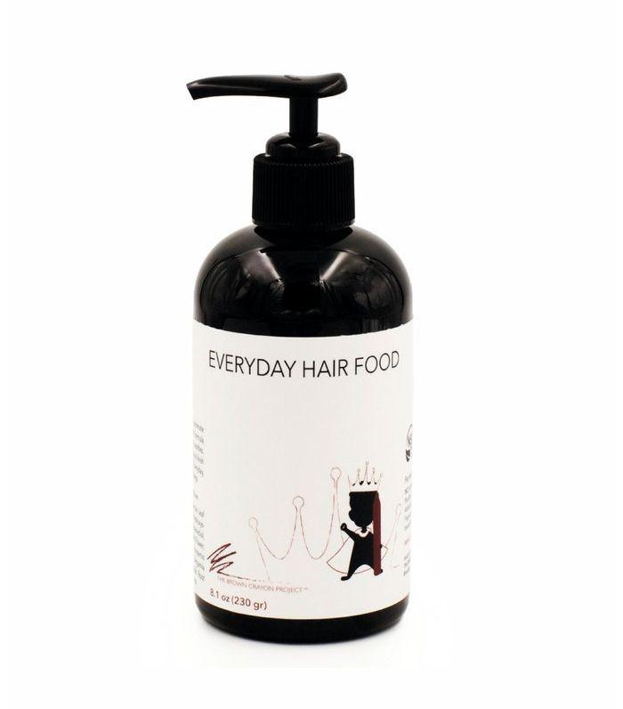 everyday hair food