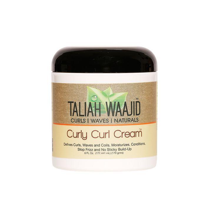 Curly Curl Cream