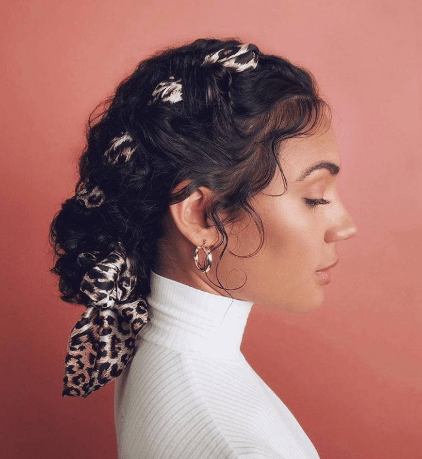 These Hairstyles For New Year S Eve Are Designed To Last