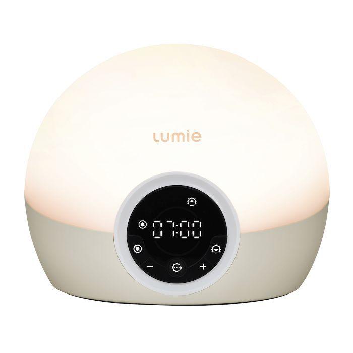 Lumie Bodyclock Spark 100 Wake Up to Daylight SAD Light