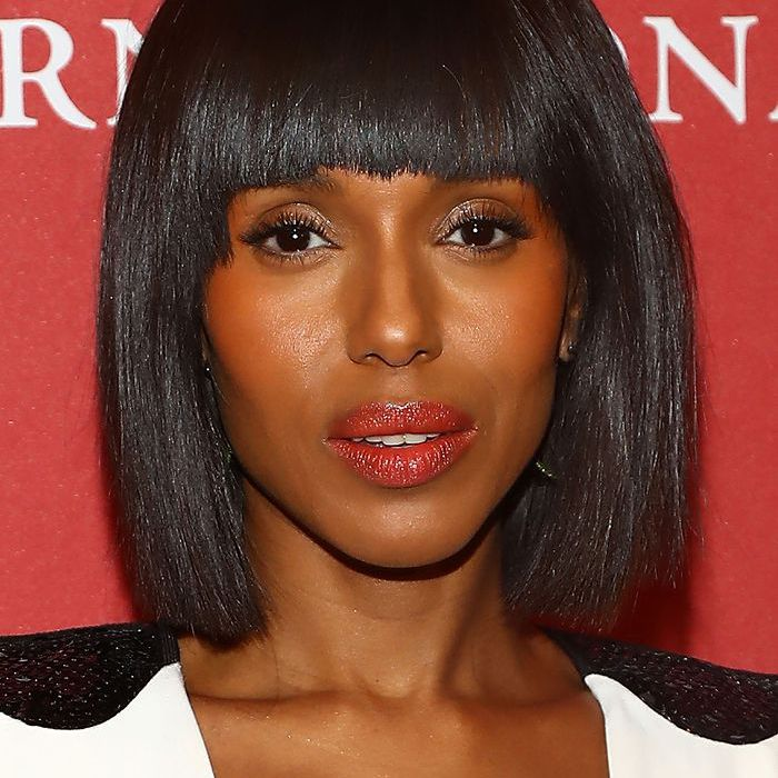 The Most Beautiful Bob Hairstyles for Black Women