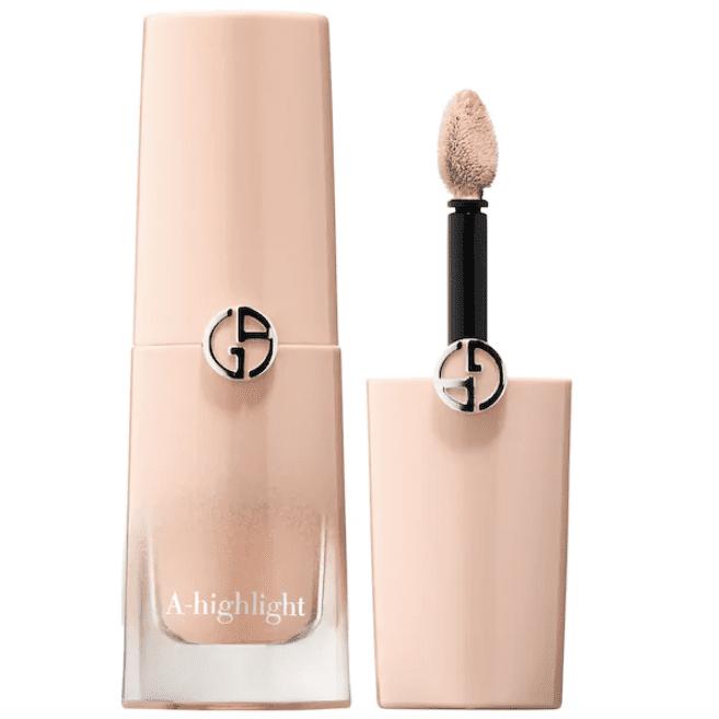 Armani Beauty A-Line Liquid Highlighter
