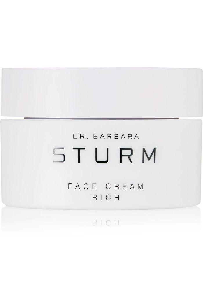 Face Cream Rich Women