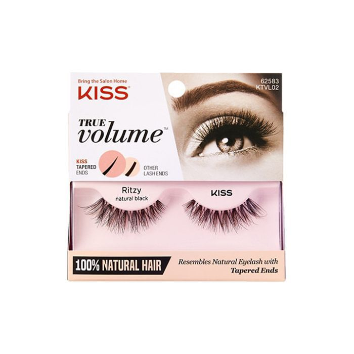 True Volume Lash, Ritzy