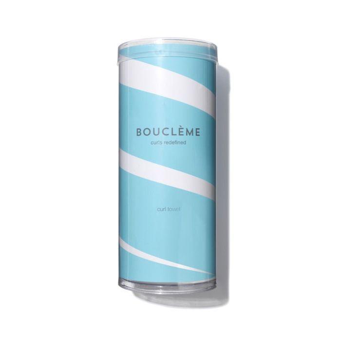 Perm Hair: Boucleme Curl Towel